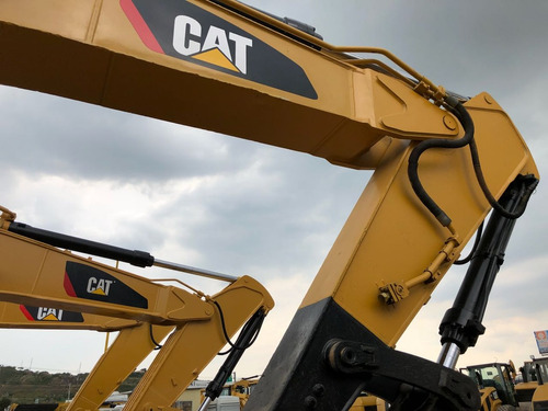 oferta excavadora caterpillar 330 dl 330c moderna 2008 cat