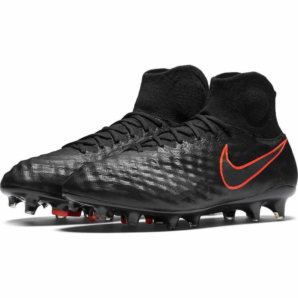 570ca22b74387 Oferta!!! Excelentes Botines Nike Magista Obra Ii Fg!!! -   3.799