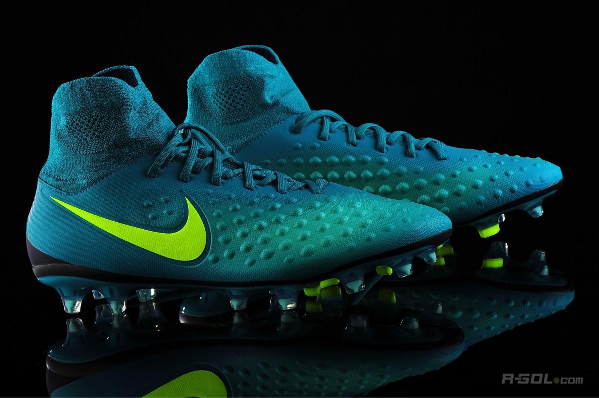 4782f6bed5007 Oferta!!! Excelentes Botines Nike Magista Orden Ii Fg!!! -   2.599 ...