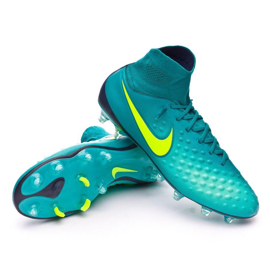 42c9b45233b Oferta!!! Excelentes Botines Nike Magista Orden Ii Fg!!!
