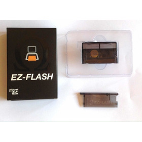 Oferta Ez Flash Omega Cartucho Gba Gb Advance Ds Lite