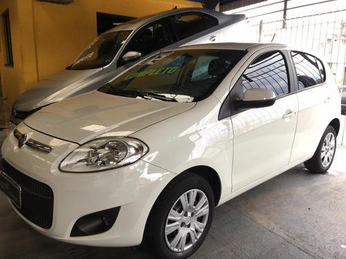 oferta - fiat / palio essenc 1.6 automático 2012