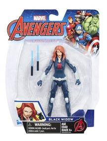 Muñecas De Mercado Figuras En Acción Negra Viuda Avengers Libre vw08NmynO
