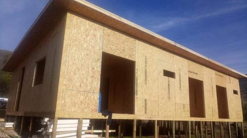 ¡oferta fin de año! casas en panel sip