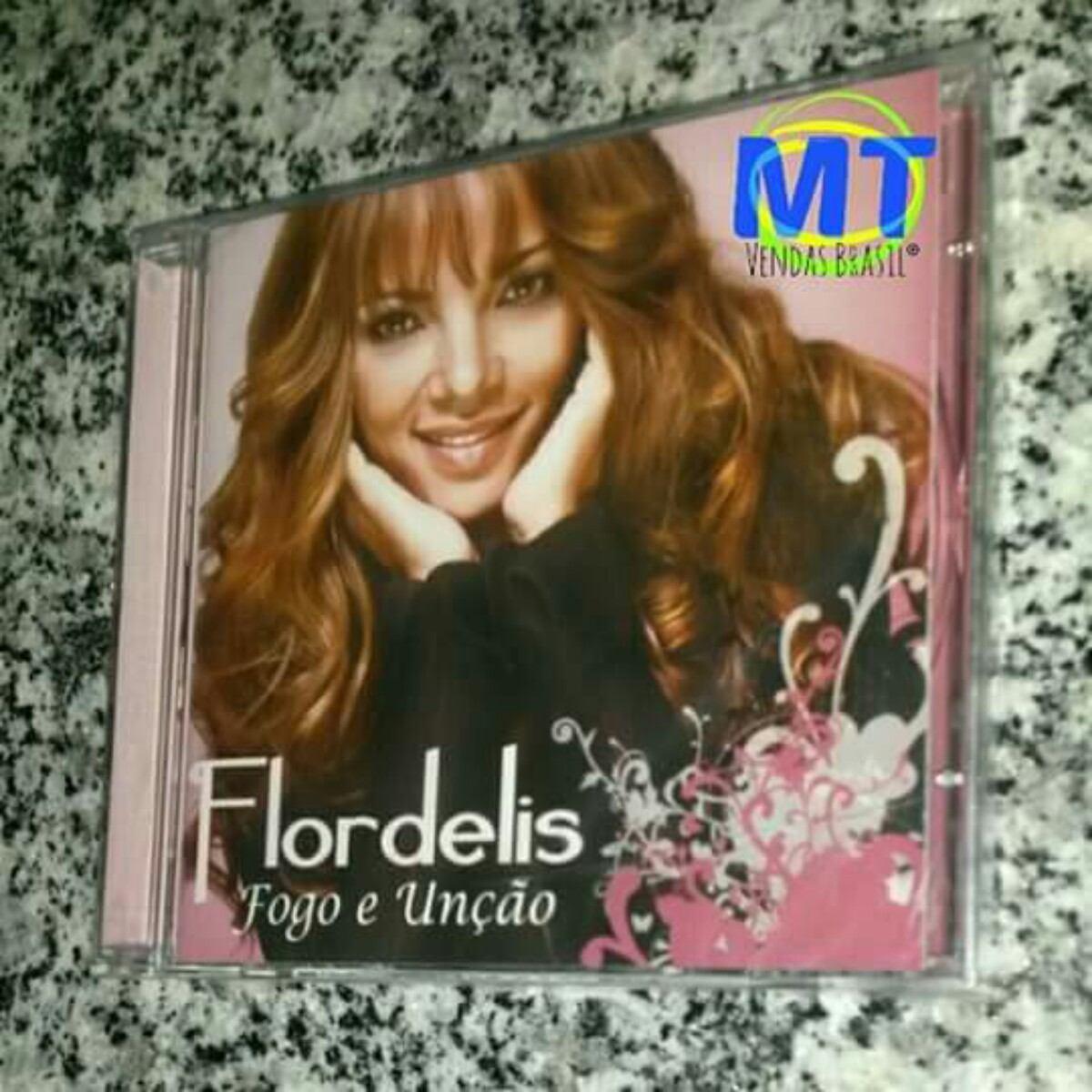 cd flordelis divisa de fogo