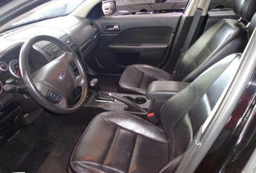 oferta ford fusion 2.3 sel aut. 4p 2007
