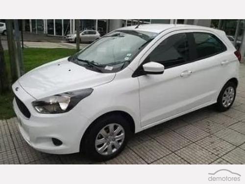 oferta ford ka s liquido hoy $60.000