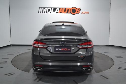 oferta- ford mondeo 2.0 titanium a/t 2017 - imolaautos