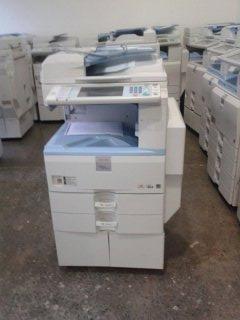 oferta fotocopiadora  ricoh  mpc 5000 con garantia