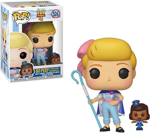 oferta! funko pop! toy story 4: bo peep original toptoys