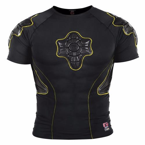 oferta g-form camiseta  longboard / ciclismo /deporte