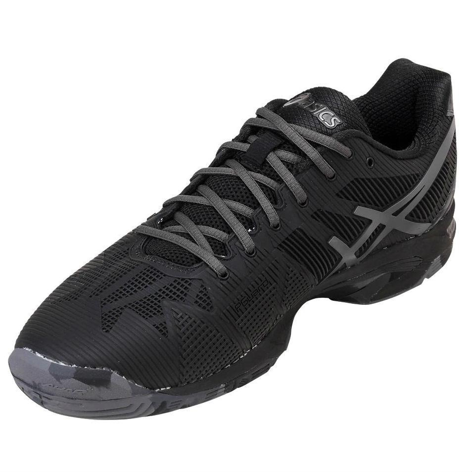 4ab1ed36fdc oferta gel solution speed 3 super comodos tennis tenis asics. Cargando zoom.