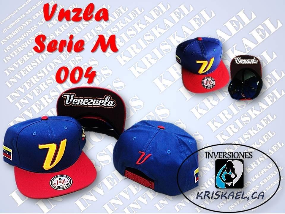 5fd01c31260e Oferta Gorras Plana De Venezuela *variedad En Modelos*