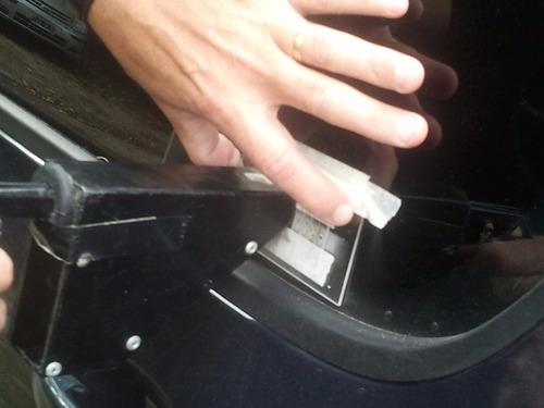 oferta grabado de cristales sistema arenado