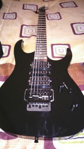 oferta guitarra eléctrica sunsmile  nueva100%