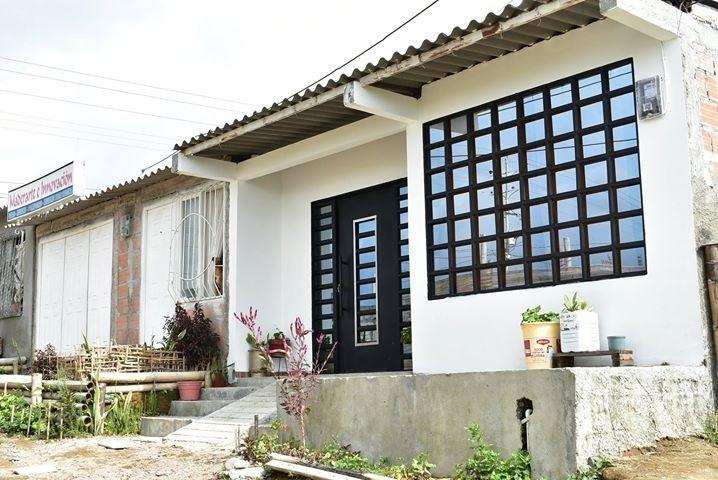 oferta hermosa casa sur de armenia 72 mts