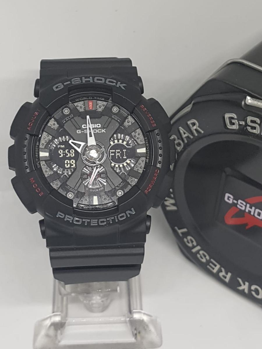 a50d5c0bb Oferta Hermoso Reloj Casio G-shock Arena Nuevo