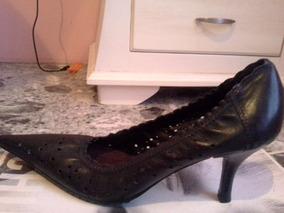 fb7ac0cbe5 Hermosos Zapatos De Piel Tornasol - Zapatos en Mercado Libre Venezuela