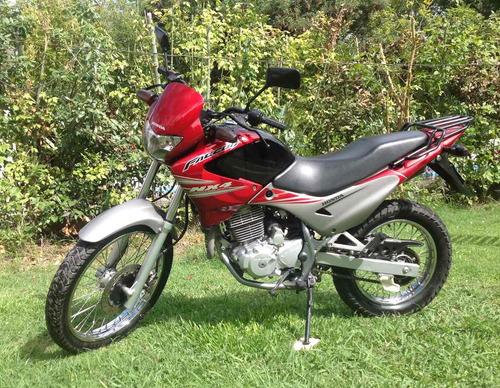 oferta honda falcon nx400 2012
