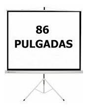 oferta hoy 11/4/2019 pantalla klip 86 pulgada con pedestal p
