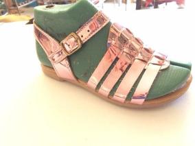 Huaraches Artesanales De Sahuayo Michoacan , Zapatos en Mercado Libre México