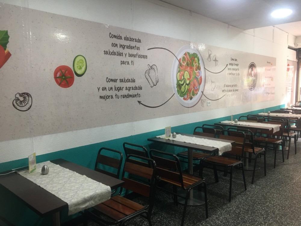 oferta imperdible-restaurante en venta