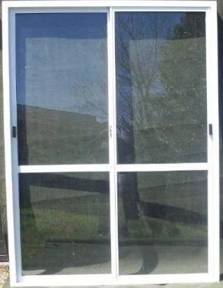Oferta imperdible ventanas de aluminio en todas las for Precio de puertas de aluminio en rosario