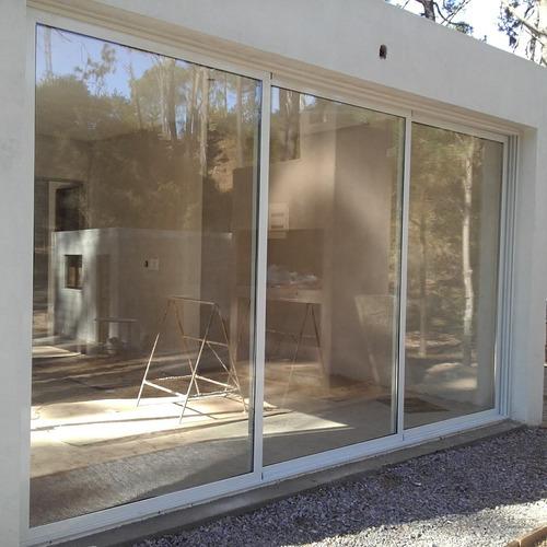 oferta imperdible! ventanas de aluminio en todas las medidas