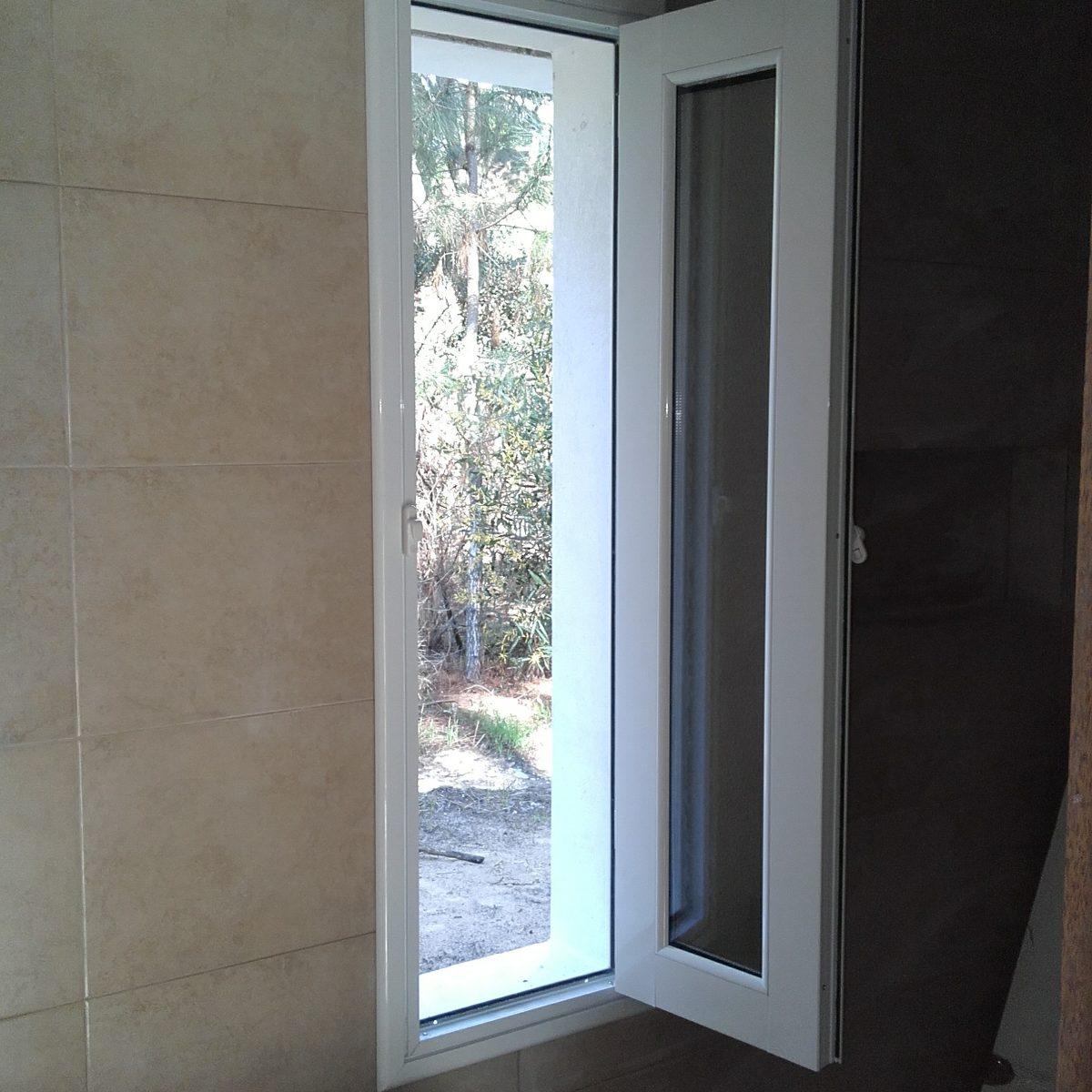 Arreglar Ventanas De Aluminio. Finest Instalacion En Sabadell De ...