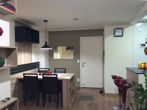 oferta imperdível apto 65 m² vila formosa são paulo - 915