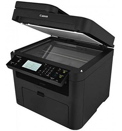 oferta!!! impresora a4 laser canon mf264dw multifuncional