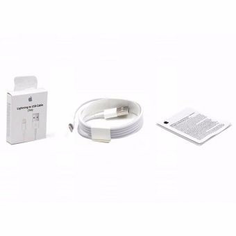 oferta inicial: cable usb lightning original apple iphone 6
