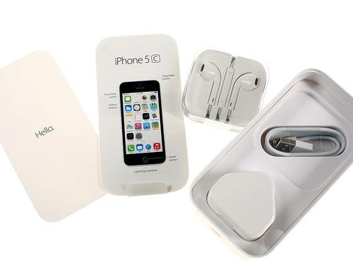 oferta iphone 5c 8gb, 16gb +  regalo todos los colores 5c