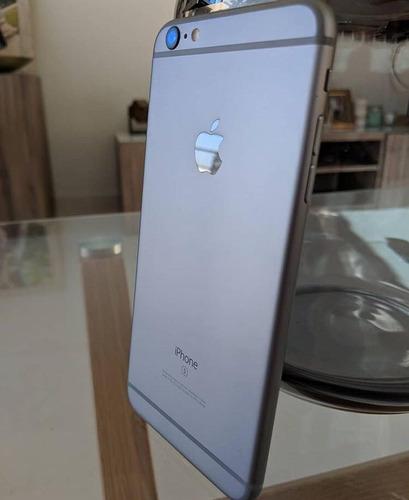 oferta iphone 6s plus 64gb negro factory unlock