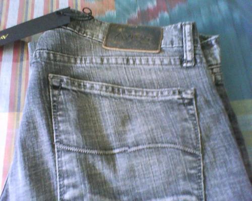 oferta  jean de mujer  marca ayres