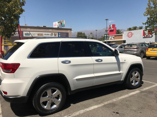 oferta jeep grand cherokee limited 4x4 impecable