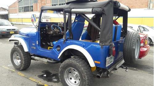 oferta jeep willys 55