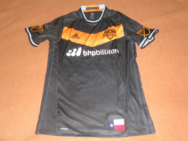 cheaper fd815 ec5a9 Oferta Jersey Houston Dynamo Soccer Mls 2018 - $ 1,999.00