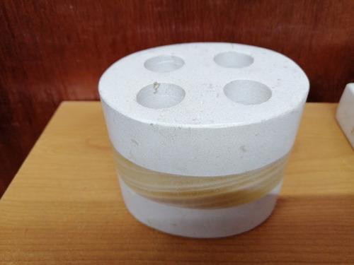 oferta juego de baño 5 puezas en oxin y marmol