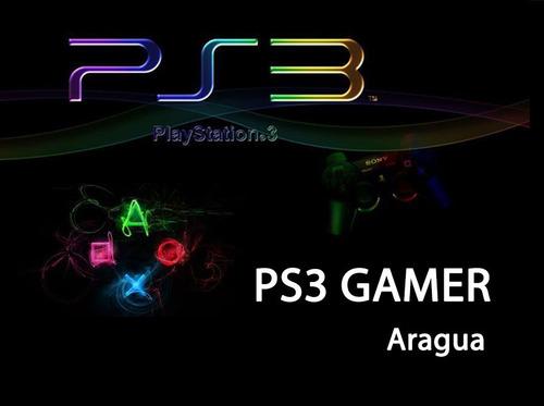 oferta juegos digitales ps3 instalacion sin formatear