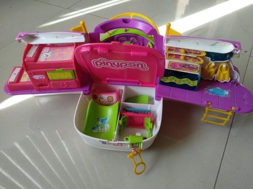 oferta juguete yate pin y pon