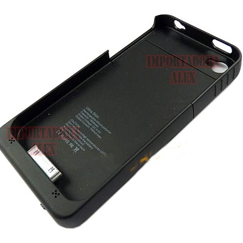 Oferta juice pack funda con bateria externa iphone 4 y for Funda bateria iphone