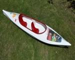 oferta kayak saurio doble/simple con remos
