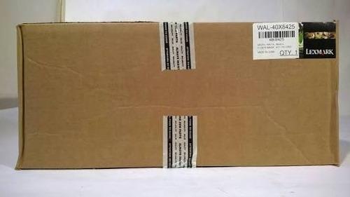 oferta kit de mantenimiento lexmark 40x8425 nuevo de fabrica