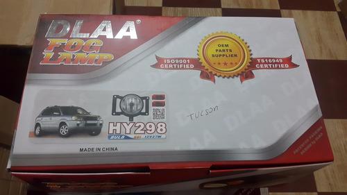oferta kit halogenos tucson hy 298
