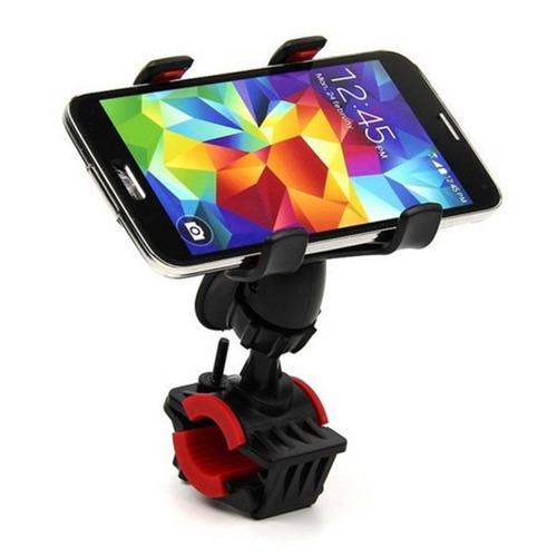 oferta kit pedestal suporte de microfone+suporte celular