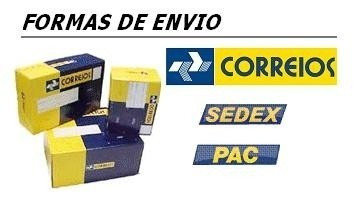 oferta kit transmicao xre300 s/corrente  vaz  jogo