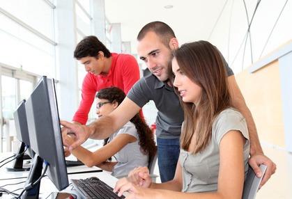 oferta laboral! soporte tecnico a usuario final