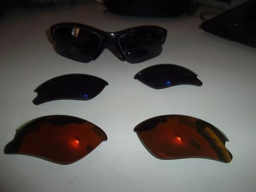 oferta lentes intercambiables jimarti tr90 jm22 triad usado