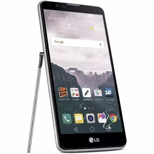oferta lg stylo 2 quadcore 1.2 2gb ram 16 gb